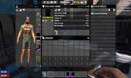 7 days to die emperor dye cosmetic mod (clear dye), 7 days to die armor mods, 7 days to die clothing, 7 days to die dye mod