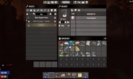 7 days to die craftworx mods, 7 days to die beaker