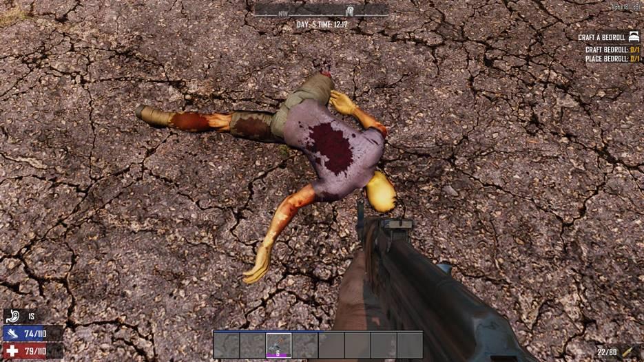 7 days to die gore overhaul mod, 7 days to die overhaul mods, 7 days to die animals, 7 days to die zombies, 7 days to die weapons