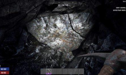 7 days to die logical iron mining, 7 days to die raw iron, 7 days to die mining