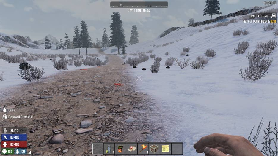Simple Ui Mods 7 Days To Die Mods