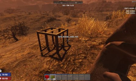 7 days to die snowwhites a18 mods, 7 days to die traps, 7 days to die rabbit trap