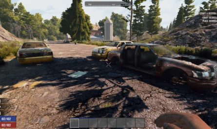 7 days to die vehicles respawning for a18, 7 days to die respawn, 7 days to die vehicles, 7 days to die car mods