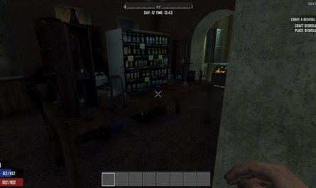 7 days to die vitamin crafting for a18, 7 days to die recipes, 7 days to die vitamins, 7 days to die medical supplies