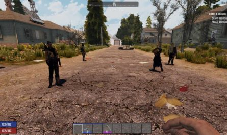 7 days to die wandering traders mod for a18, 7 days to die trader, 7 days to die dmt mods