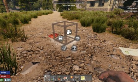 7 days to die block rotation reverse selection, 7 days to die blocks
