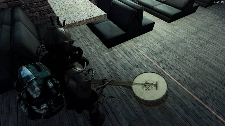 7 days to die banjo melee weapon, 7 days to die melee weapons, 7 days to die weapons