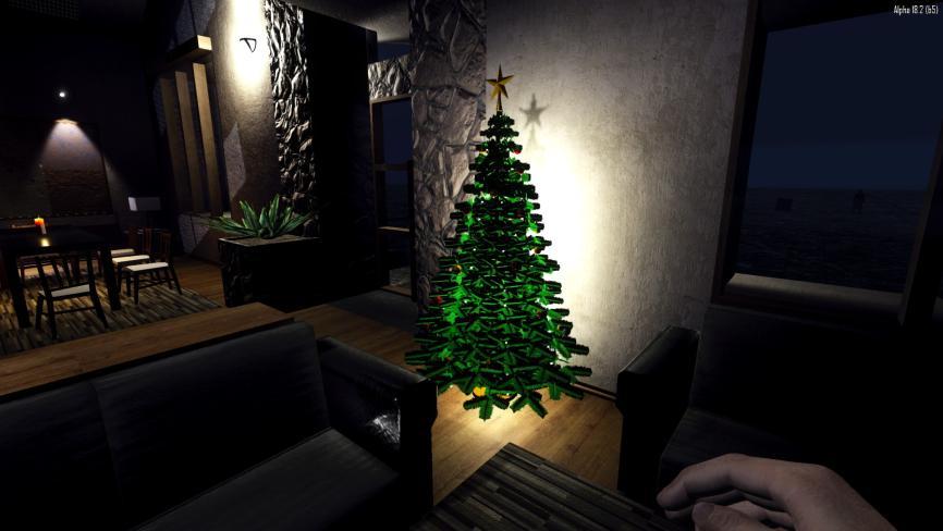 7 days to die hn christmas mod, 7 days to die christmas tree