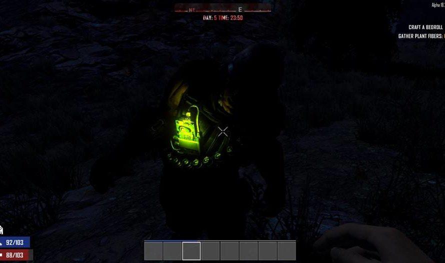 Demolisher Mod by War3zuk