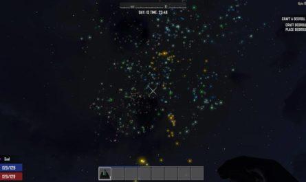 7 days to die fireworks mod