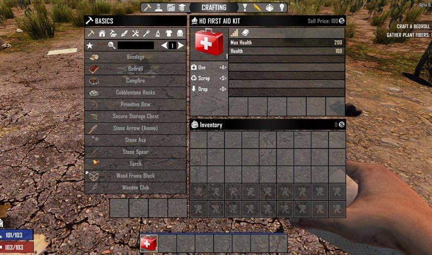 HD First Aid Kit