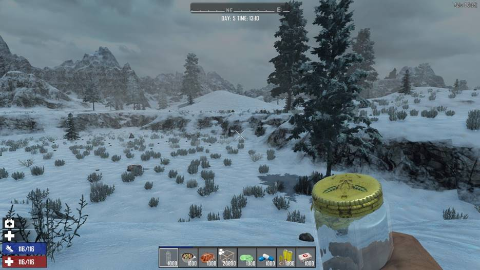 7 days to die larger stack sizes, 7 days to die stack size