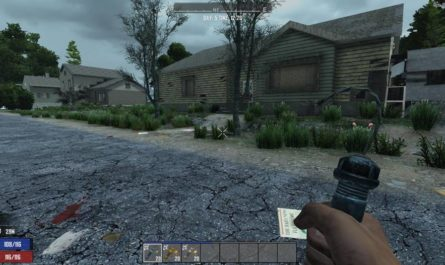7 days to die more pipe bombs, 7 days to die weapons