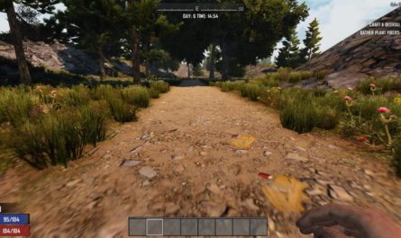 7 days to die move speeds