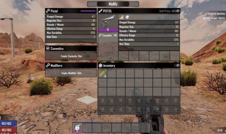 7 days to die random mod slots, 7 days to die weapons, 7 days to die tools, 7 days to die armor mods