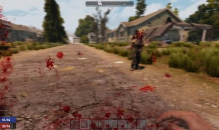 7 days to die visible bleeding, 7 days to die bleeding