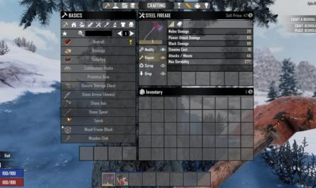 7 days to die weapons and tools break, 7 days to die weapons, 7 days to die tools