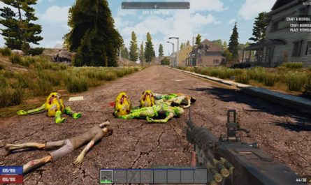 7 days to die zombie loot, 7 days to die zombies, 7 days to die loot