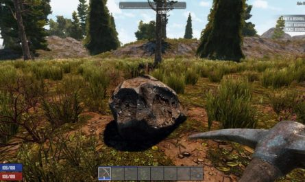 7 days to die all types of boulders respawn, 7 days to die respawn, 7 days to die mining