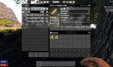 7 days to die ammo disassembly, 7 days to die ammo