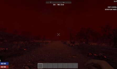 7 days to die easier mp horde nights