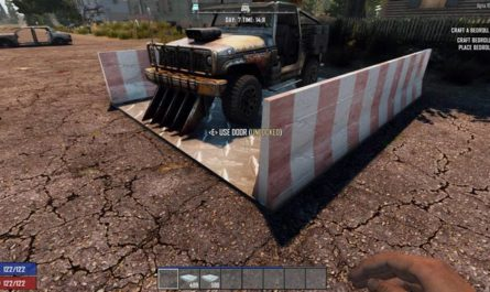 7 days to die hd truck elevator, 7 days to die vehicles