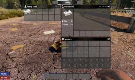 7 days to die junk items, 7 days to die loot
