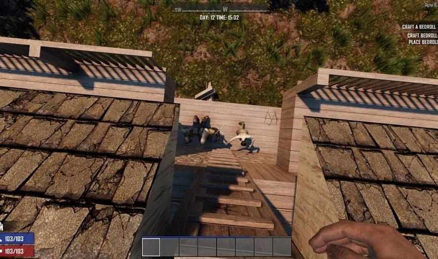 Ladder Control Mods