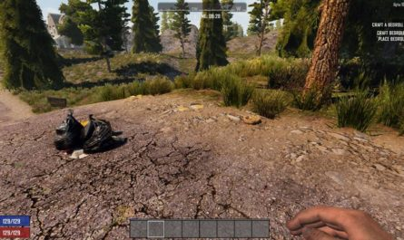 7 days to die loot clean up, 7 days to die loot