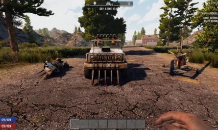 7 days to die better vehicles, 7 days to die vehicles, 7 days to die storage