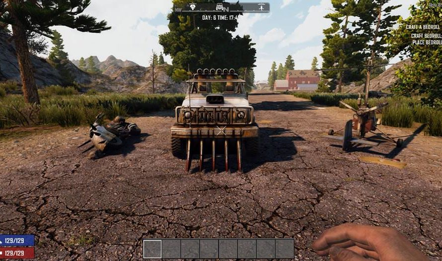 Better Vehicles