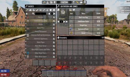 War3zuk Mods All In One 7 Days To Die Mods