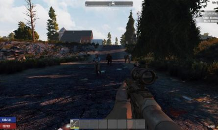 7dtd no glancing blows, 7 days to die weapons, 7 days to die zombies
