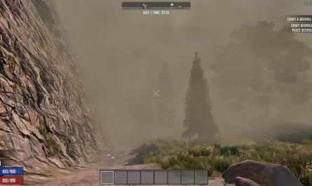 7dtd punishing weather - core, 7 days to die weather, 7 days to die biomes