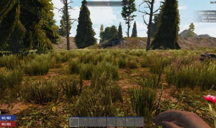 7dtd replant wild plants, 7 days to die farming