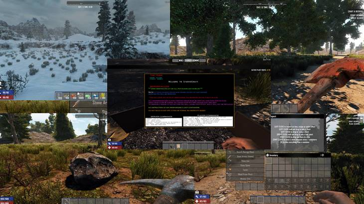 Server Side XML Mods by Highope