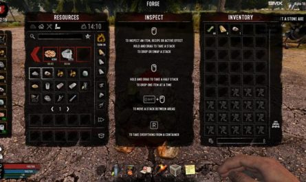 7dtd zmx ui meancloud cp for a18, 7 days to die smx mods