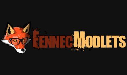 7 days to die fennec mods for a18, 7 days to die dmt mods