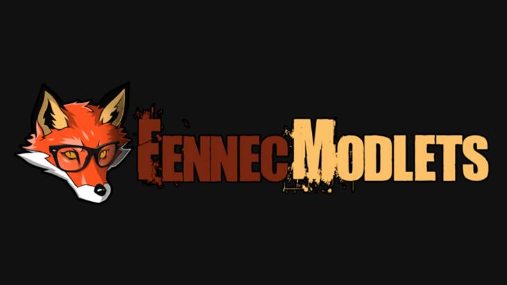 7 days to die fennec mods for a18, 7 days to die dmt mods