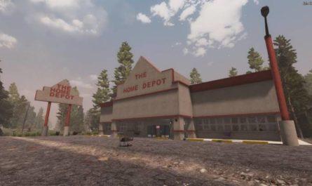 7 days to die home depot mod