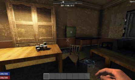 7dtd better drawers, 7 days to die storage, 7 days to die loot