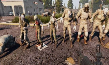 7dtd creature pack zombie soldier contribution, 7 days to die zombies