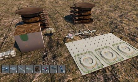 7dtd mechanical traps, 7 days to die traps