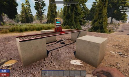 7dtd rotation bridge mod, 7 days to die bridges, 7 days to die building materials