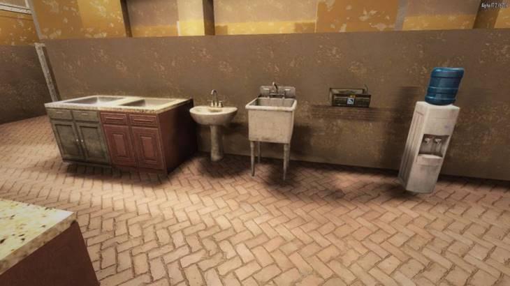 7 days to die home depot mod, screenshot 2
