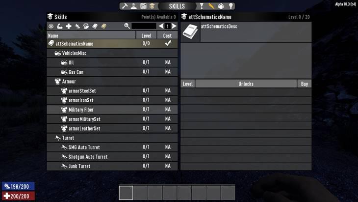 7 days to die schematic tracker mod