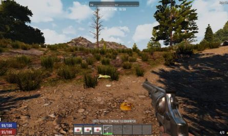 7 days to die zombies infections, 7 days to die zombies