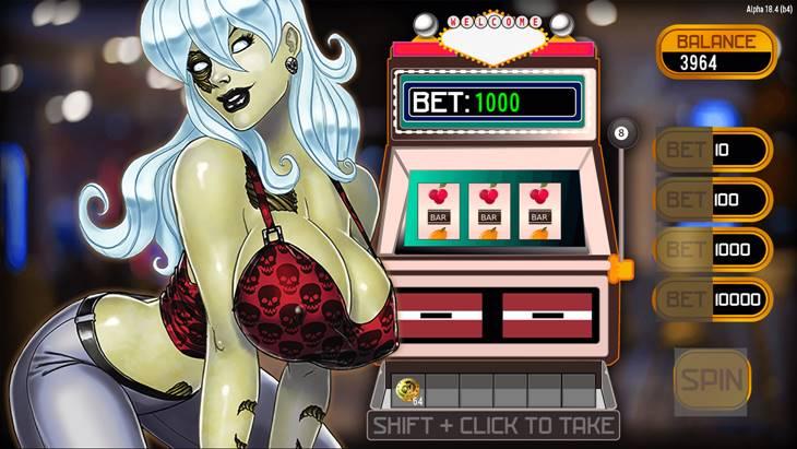 7 days to die server side slot machines screenshots 1