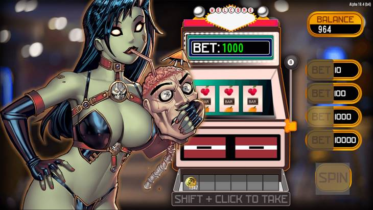 7 days to die server side slot machines screenshots 2