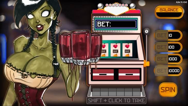 7 days to die server side slot machines